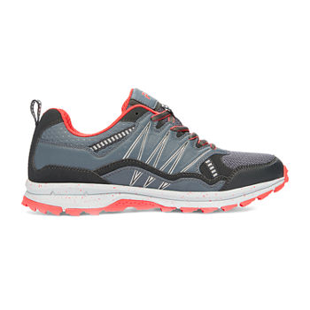 Fila Evergrand Trail Womens Walking Shoes