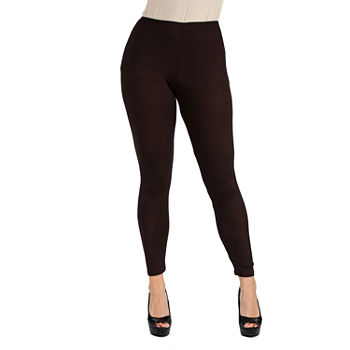 24/7 Comfort Apparel Stretch Leggings