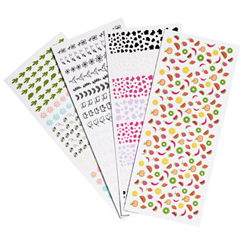 Ciaté London The Cheat Sheets Nail Stickers