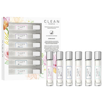 CLEAN RESERVE Reserve - Mini Perfume Set