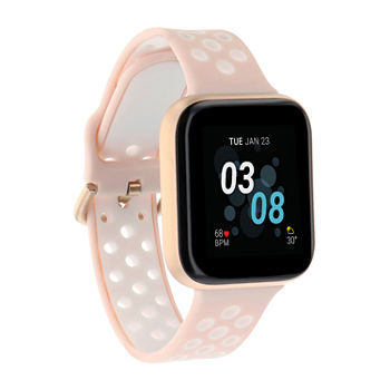 Itouch Air 3 Unisex Adult Pink Smart Watch-500010p-0-51-C12