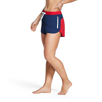 Speedo Womens Pull-On Short