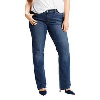 f96c70a4ca2ea Plus Size Jeans for Women - JCPenney