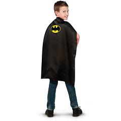 Buyseasons Batman to Superman Reversible Cape Child - One-Size