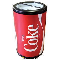 Coca-Cola® Indoor / Outdoor Party Fridge