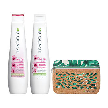 Matrix Biolage Earth Day Colorlast Kit Value Set - 27 oz.