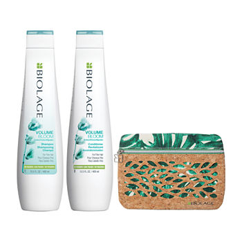 Matrix Biolage Earth Day Volume Bloom Kit 2-pc. Value Set - 27 oz.