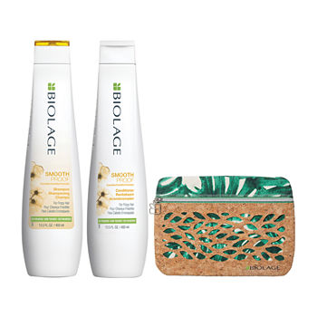 Matrix Biolage Earth Day Smooth Proof Kit 2-pc. Value Set - 27 oz.