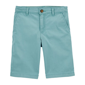 Carter's Little & Big Boys Chino Short