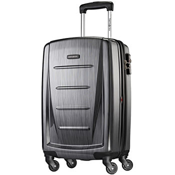 "Samsonite® Winfield Fashion 20"" Hardside Carry-On Spinner Upright"