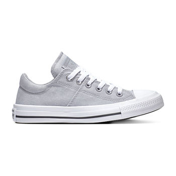64ca971c52ee Converse Gray All Women s Shoes for Shoes - JCPenney