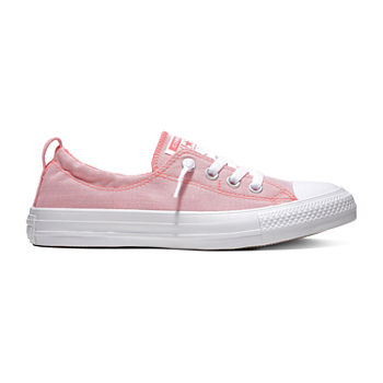 df96e0ce754e Converse Chuck Taylor All Star Madison Mid Womens Sneakers Lace-up. Add To  Cart. New. Racer Pink White