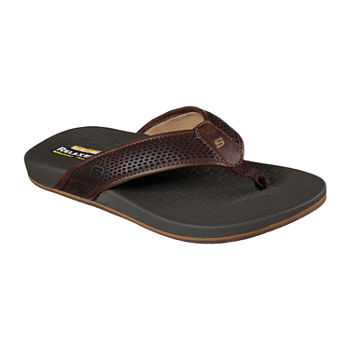 511b9b2012c Flip-flops Men s Wide Width Shoes for Shoes - JCPenney