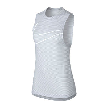 9aaed1237e Nike Tank Tops Tops for Women - JCPenney