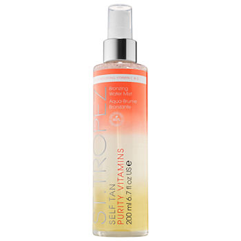 St. Tropez Self Tan Purity Vitamins Bronzing Water Body Mist