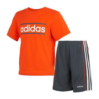 adidas 5t shorts
