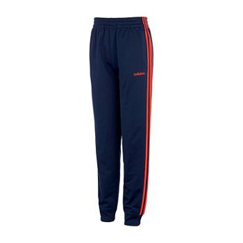 adidas fleece joggers xl