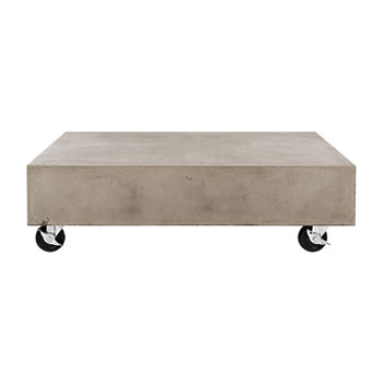 Gargon Patio Collection Coffee Table