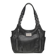 nicole by Nicole Miller Kylie Shoulder Bag