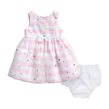 faab9d7fe Shantung Baby Girl Clothes 0-24 Months for Baby - JCPenney