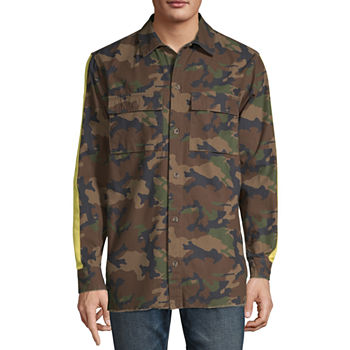 f18cd3692 Parkas Green Coats   Jackets for Men - JCPenney