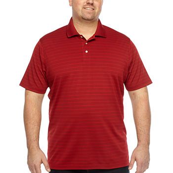 f83a52749a7a Mens Polo Shirts Under $15 for Labor Day Sale - JCPenney