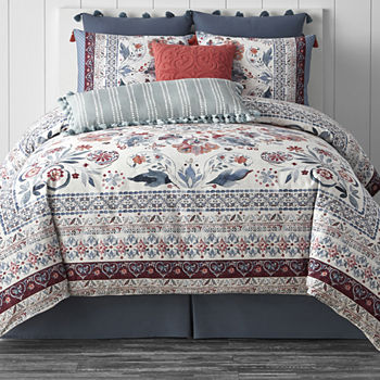 Comforters Bedding Sets Bedspreads Quilts More Jcpenney