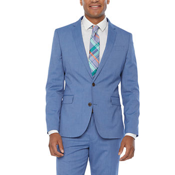 JF J.Ferrar Ultra Comfort Slim Fit Suit Separates
