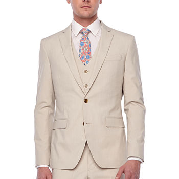 JF J.Ferrar 360 Stretch Slim Fit Suit Separates