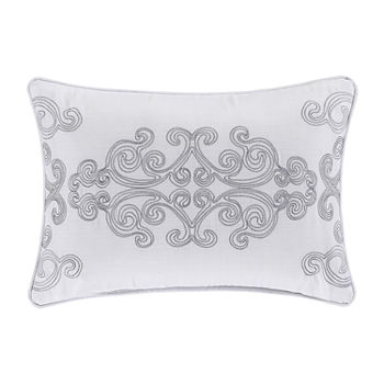 Royal Court Claremont Boudoir Throw Pillow