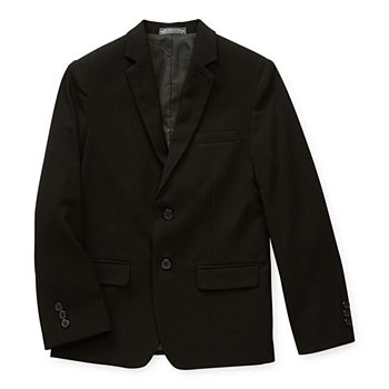 Van Heusen Little & Big Boys Regular Fit Suit Jacket