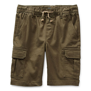 Arizona Little & Big Boys Cargo Short