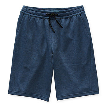 Msx By Michael Strahan Big Boys Mid Rise Pull-On Short