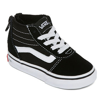SALE Vans All Kids Shoes for Shoes - JCPenney 783cfccbb