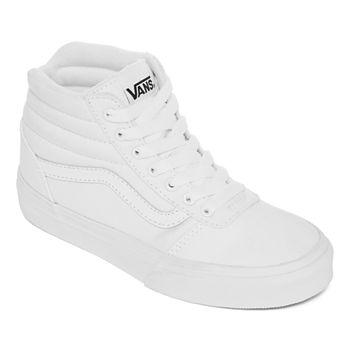 f8204ff7fec53 Vans Atwood Big Kids Boys Skate Shoes Lace-up. Add To Cart. Few Left