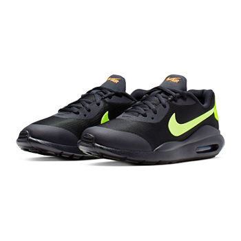 Nike Air Max Oketo Big Kids Boys Sneakers Lace up