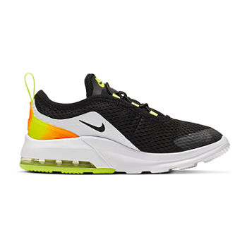392a8a3abd8a Nike Nk Air Mx Motn 2gs Big Kids Girls Sneakers Lace-up. Add To Cart. New.  Blk-volt-wht-org