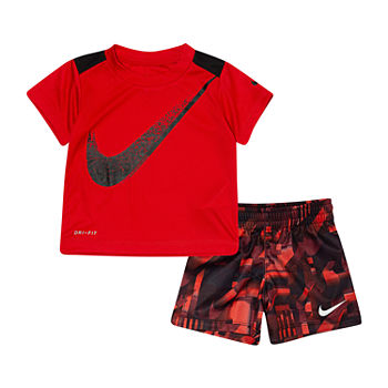 02d92745027a Nike Baby Boy Clothes 0-24 Months for Baby - JCPenney