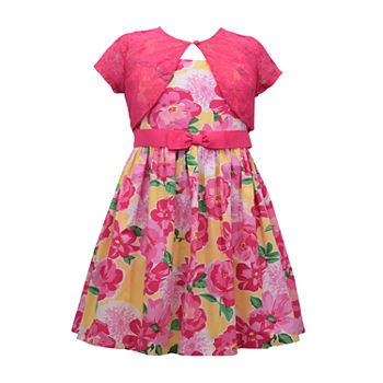 cc8adc7dea0ad8 Bonnie Jean Dresses for Kids - JCPenney