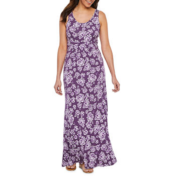 9f521bee0c52 Women's Maxi Dresses | Affordable Fall Fashion | JCPenney