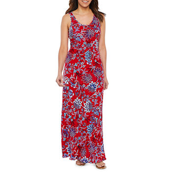 f54126f10e0d Red Dresses for Women, Womens Red Dresses, Formal Red Dresses - JCPenney