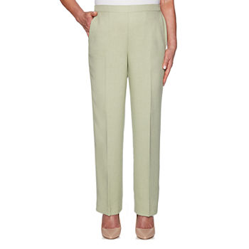 2c07f3571e317 Alfred Dunner Green Pants for Women - JCPenney
