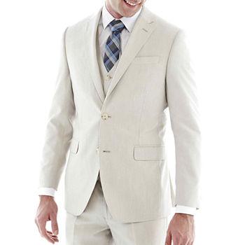02d28733d2 Mens White Suits   Sport Coats for Men - JCPenney