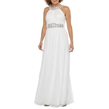 clearance white dresses for women jcpenney