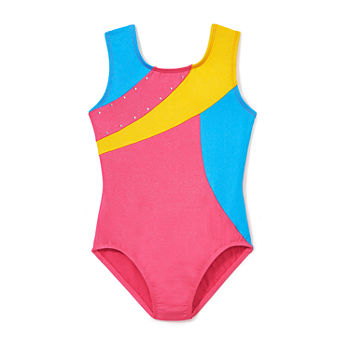 a9448075d183 Leotards Dance + Gymnastics Girls 7-16 for Kids - JCPenney