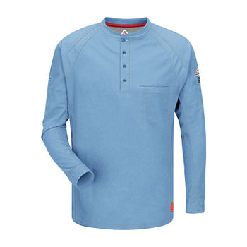 71ebbf4ec086 Moisture Wicking Henley Shirts Shirts for Men - JCPenney