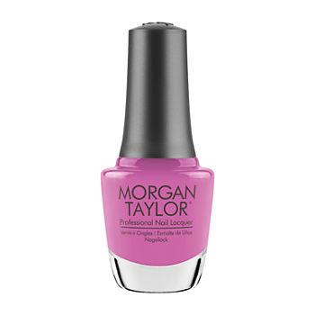 Morgan Taylor Pink Nail Care for Salon - JCPenney