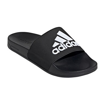 e58657aedc278 Adidas Slide Sandals Under  20 for Memorial Day Sale - JCPenney
