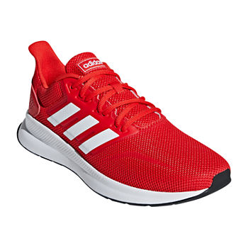 8408ef790d65 adidas Questar Flow Mens Lace-up Running Shoes. Add To Cart. Active Red  White. BUY 1 GET 1 50% OFF