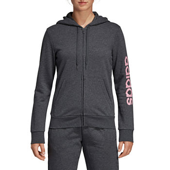 012f5154beea Adidas Hoodies Activewear for Women - JCPenney